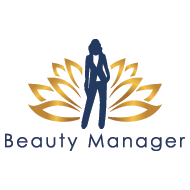 Logo Beauty Manager