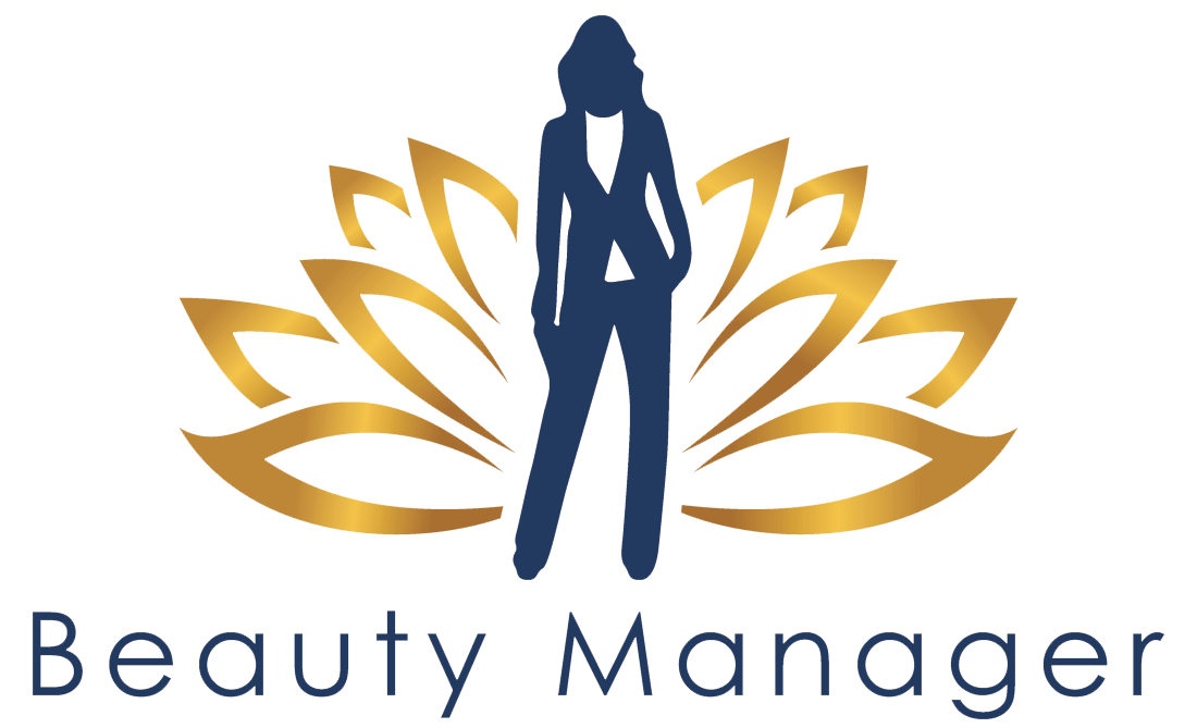 Logo sito Beauty Manager