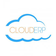 Logo ERP Cloud